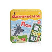 Магнитная игра БУМБАРАМ IM-1004 Лудо