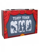 Игровой набор НОВЫЙ ФОРМАТ 1025 Театр теней - Новый формат