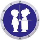 МПИ Правильные часы (настенные, 290 мм.) - МПИ
