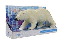 Фигурка NEW CANNA Х131 Белый медведь - New Canna