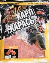 Прикормка Takedo Brick Velvet Карп-Карась 800 Анис BV0211 - Takedo