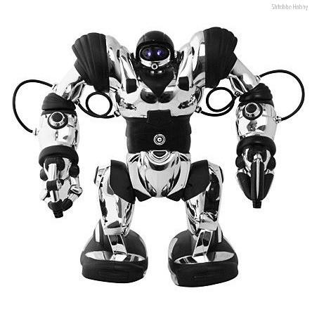 Игрушка Робот Робосапиен - Wow