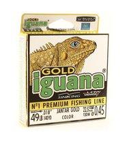 Леска Balsax Iguana Gold Box 130м 0,45 (22,5кг) - Balsax