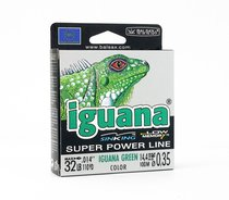 Леска Balsax Iguana Box 100м 0,35 (14,4кг) - Balsax
