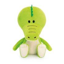 Мягкая игрушка BUDI BASA SA15-81 Крокодильчик Кики - Буди Баса