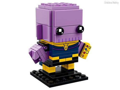Конструктор BrickHeadz Танос - Lego