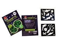 Набор СВЕТОВЫЕ КАРТИНЫ 392 Трафарет №8 Подводный мир - СВЕТОВЫЕ КАРТИНЫ