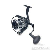 Катушка безынерционная Namazu Carp Hunter New CH5000 5+1bb + запасная шпуля N-RCHU5000N - Namazu