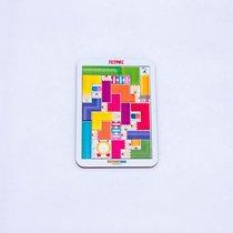 Логическая игра WOODLANDTOYS 65205 Тетрис малый Цветные карандаши - WOODLAND