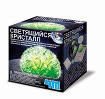 Набор 4M 00-03918 Светящийся кристалл РП* - 4M