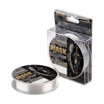 Леска флюорокарбон Akkoi Mask Shadow 0,505мм 20м прозрачная MSH20/0.505 - Akkoi