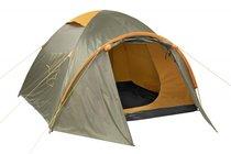 Палатка Helios Musson-4 (HS-2366-4 GO) - Тонар