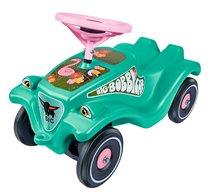 Каталка-толокар BIG 56118 Bobby Car Classic тропический фламинго - big