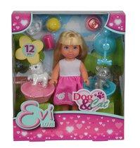 Кукла EVI 5733044 Домашние питомцы - Evi Love