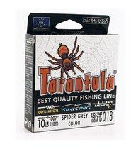 Леска Balsax Tarantula Box 100м 0,18 (4,55кг) - Balsax