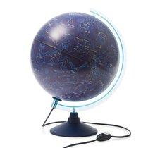 Глобус GLOBEN Ке013200277 Звездное небо с подсветкой 32 Классик Евро - Globen