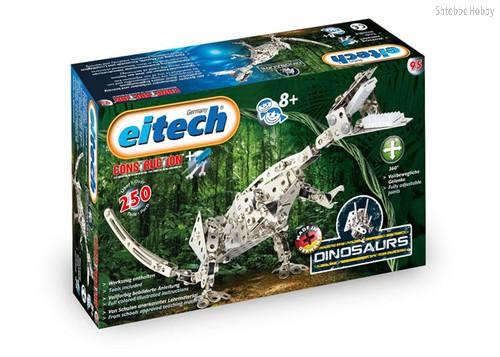 Конструктор Тираннозавр Rex 250 деталей - Eitech