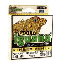 Леска Balsax Iguana Gold Box 150м 0,12 (2,5кг) - Balsax