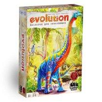 Настольная игра ПРАВИЛЬНЫЕ ИГРЫ 13-03-04 Эволюция. Биология для начинающих