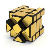Головоломка FANXIN 581-5.7P(1) Кубик Фишер Золото - Fanxin