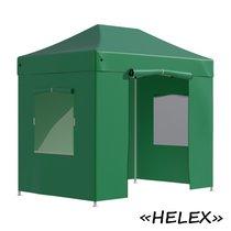 Шатер-гармошка Helex 4321 - Helex