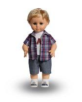 Кукла В3088 Мальчик 5 - Весна