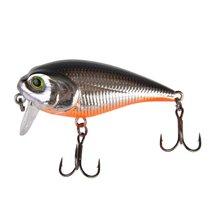 Воблер Premier Fishing Topper, 9,2г, 55мм (0-0,05м) F цвет 1, PR-T55-001 - Тонар