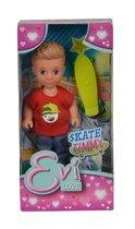 Кукла EVI 5733070 Тимми-скейтбордист - Evi Love
