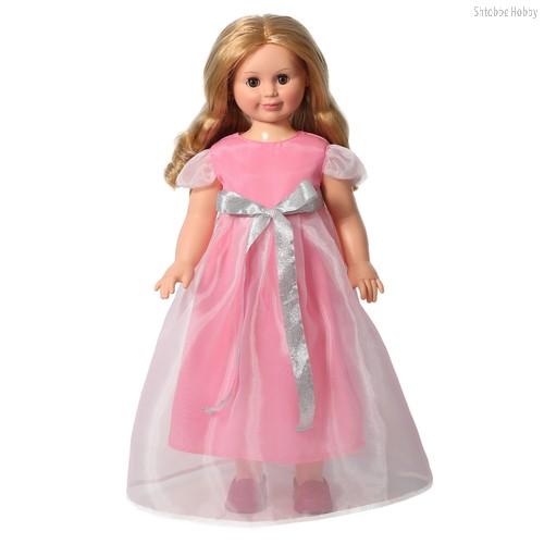 Кукла ВЕСНА В3722/о Милана праздничная 1 (озвученная) - Весна