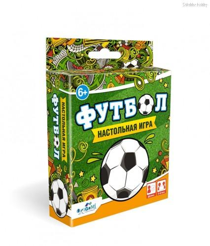 Настольная игра ORIGAMI 5468 Футбол - Origami