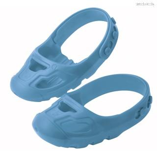 Комплект защиты для обуви синяя - big