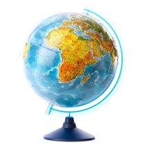 Глобус Евро 320 - Физический, рельефный - Globen