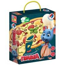 Магнитная игра VLADI TOYS VT3004-08 Пицца - Vladi Toys