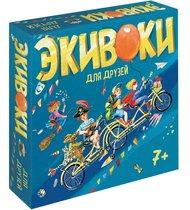Настольная игра ЭКИВОКИ 21233 Для друзей - Экивоки