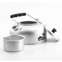 Чайник походный алюминиевый Tramp TRC-038 (0,9л) - Tramp