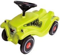 Каталка-толокар BIG 56074 Bobby Car Classic зелёная - big
