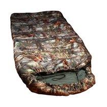 Спальный мешок СП3 Камуфляж - Чайка