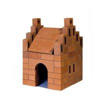 "Конструктор ""Кирпичики. Домик», 99 деталей - Brickmaster"