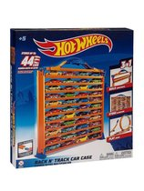 Кейс для хранения HOT WHEELS HWCC9 автотрек-конструктор - Mattel