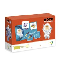 Лото DODO R300136 профессии - Dodo