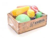 """Игровой набор KNOPA 87049 Большой ящик """"Овощи"""""""