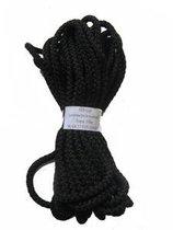 Шнур универсальный (полипропилен) 5,0мм (10м) (черный) - TSP