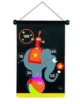 Магнитный дартс SCRATCH 6182009 Цирк - Scratch