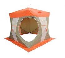 Палатка рыбака Нельма Куб-2 - Митек