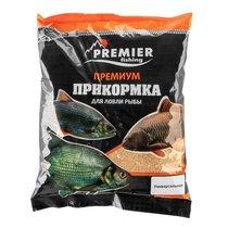 Прикормка Premier Fishing Премиум Универсальная 900г PR-P-U - Тонар