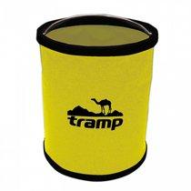 Ведро складное Tramp 6 л нейлон TRC-059 - Tramp