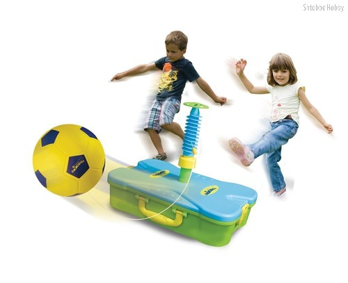 Набор First Soccer Swingbal - Mookie