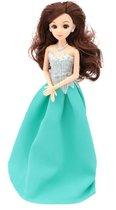 Кукла FUNKY TOYS 71003 Эмили в бальном платье