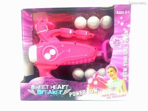 Игрушечное оружие Sweet Heart Breaker - TARG