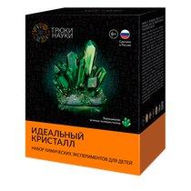Набор ТРЮКИ НАУКИ Z118 Идеальный кристалл (зеленый) - ТРЮКИ НАУКИ
